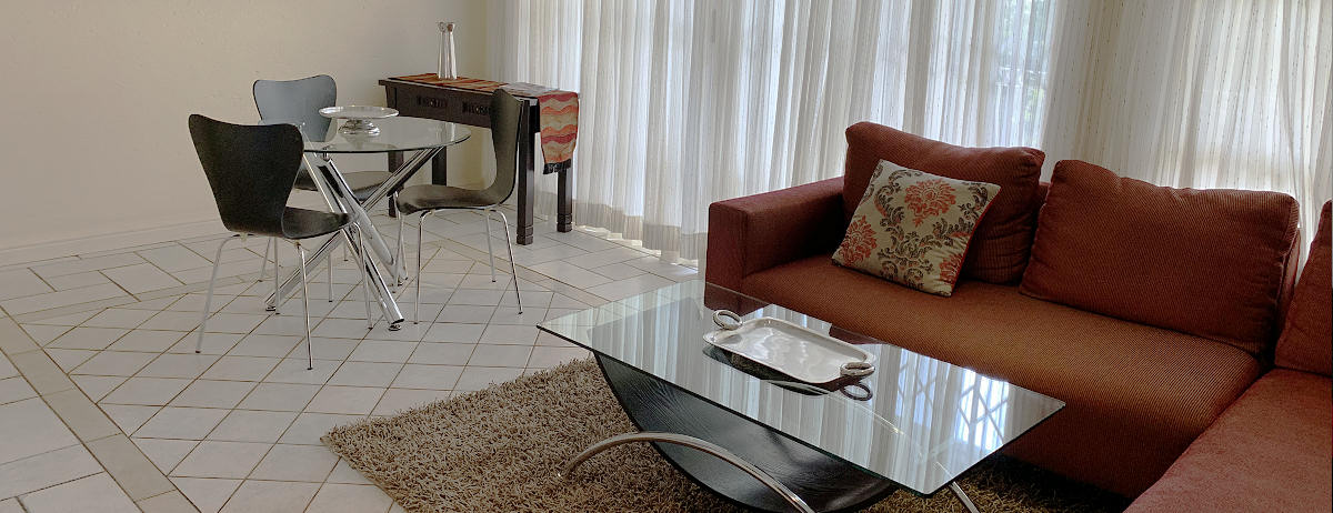 Self Catering Apartments, Sandton, South Africa