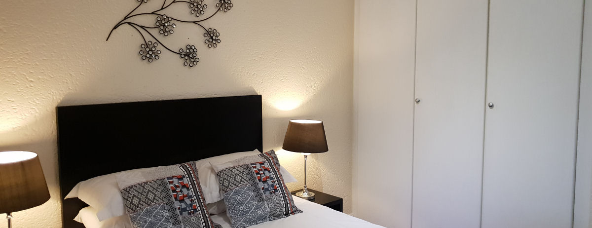 Furnished Apartments, Johannesburg North