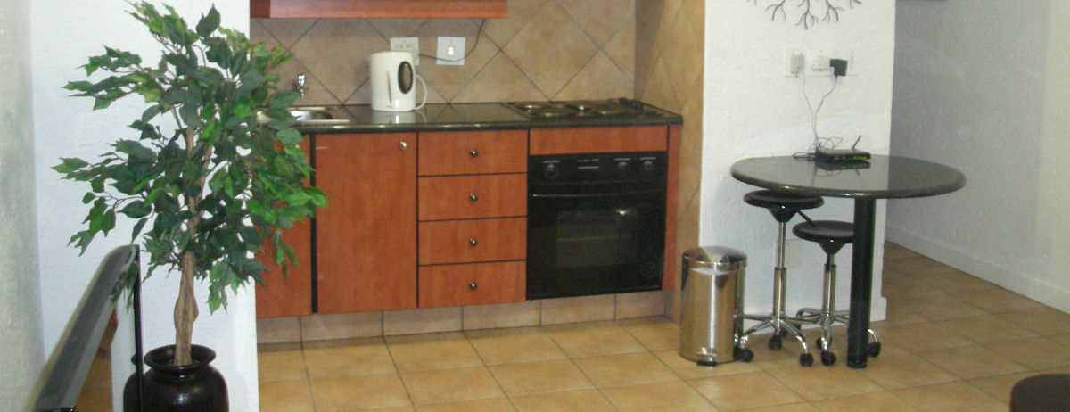 Self-Catering Apartments Johannesburg